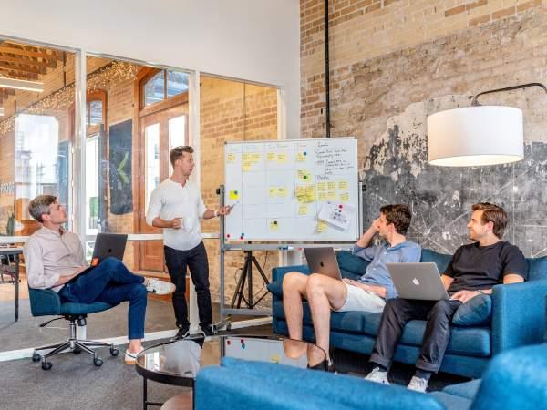 Startup SEO Strategy